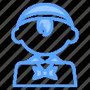 avatar, boy, cute, girl, glasses, man, woman icon