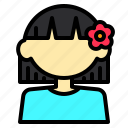 avatar, beauty, boy, cute, girl, man, woman icon