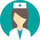 aid, clinic, doctor, emergency, nurse, patient, treatment icon