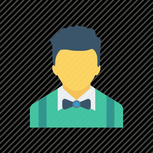 boy, human, man, profile icon