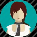 lady style icon