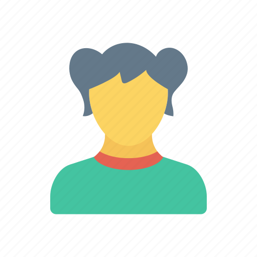 Avatar, grandmother, lady, old icon - Download on Iconfinder