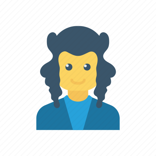 Judge, law, lawyer, professions icon - Download on Iconfinder