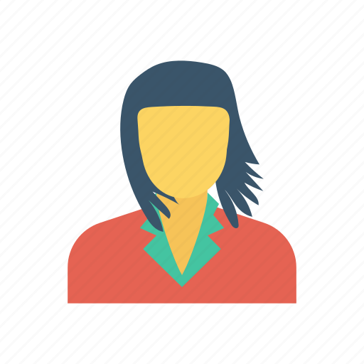 Avatar, businesswoman, lady, woman icon - Download on Iconfinder