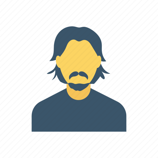 Avatar, boy, male, man icon - Download on Iconfinder