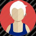fashion, male, man, men, team, user, users icon