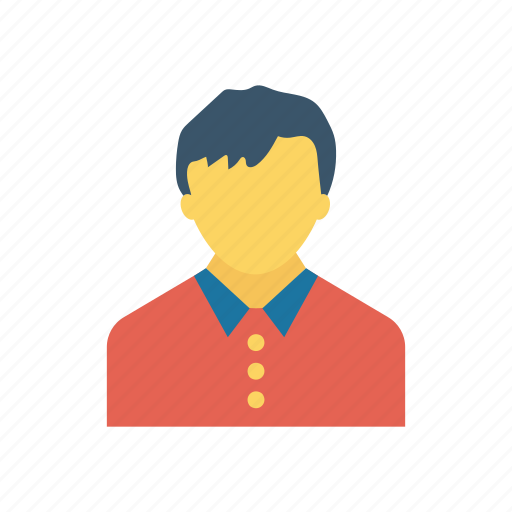 Male, school, student, youngboy icon - Download on Iconfinder