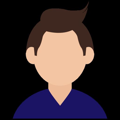 Avatar, boy, character, man, school boy, user icon - Free download