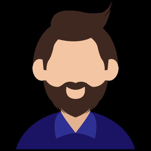avatar, boy, character, man, user icon