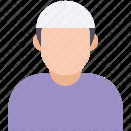 arabian, avatar, islam, islamic boy, muslim boy icon