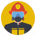 exterminator, fumigation, health inspection, hygiene inspector, insect exterminator icon