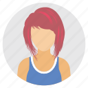 coaching, gym coach, gym instructor, health counselor, physical health instructor icon