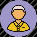 avatar, boy, character, child, figure icon