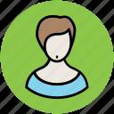 avatar, blonde, fashionable, people, stylish icon