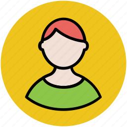 boy, pupil, schoolboy, student, user avatar icon