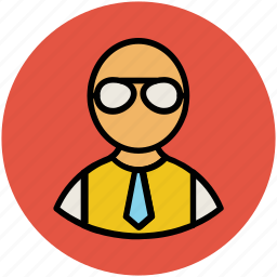 avatar, gentleman, image, man, man face, person, profile, user icon