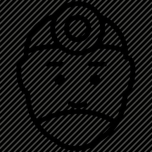 avatar, dentist, emoticon, hygiene, occupation, user icon