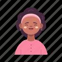 avatar, user, account, woman