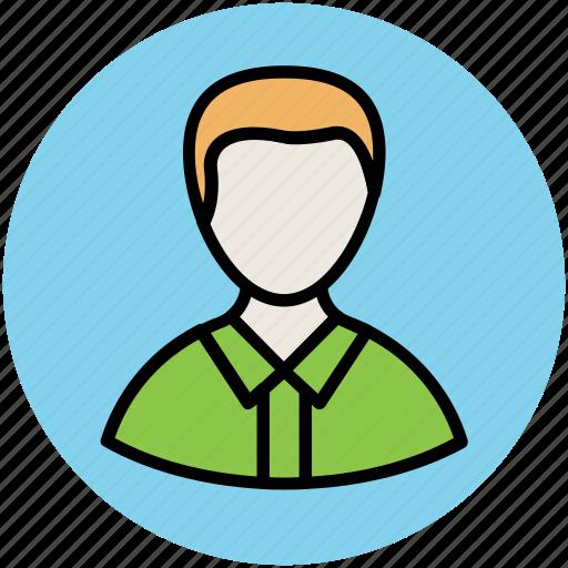 avatar, boy, child, kid, school boy, student, student face icon