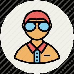 avatar, boy, boy face, guy, man, person icon