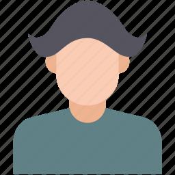 avatar, boy, character, fashion boy, guy icon