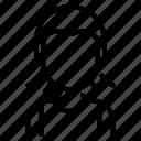 african, avatar, dreadlock, man, user