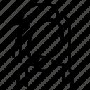 african, avatar, dreadlock, user, woman