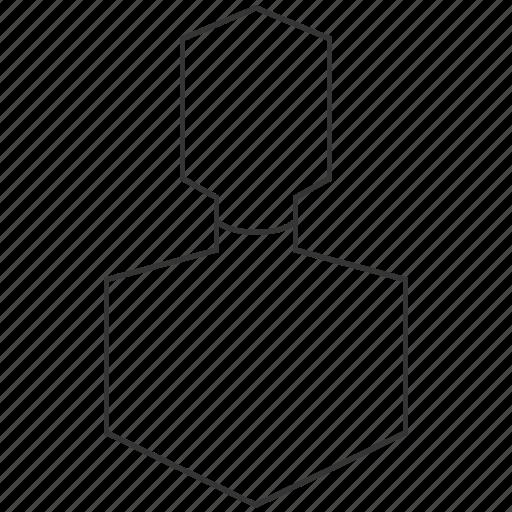 account, avatar, emoji, face, person, profile, user icon