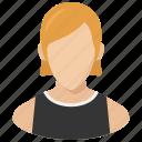 avatar, girl, woman