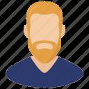 avatar, man, people