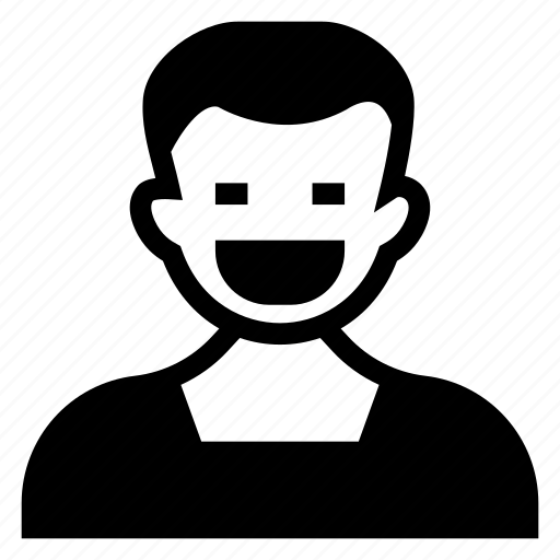 avatar, boy, child, male, man, person, user icon