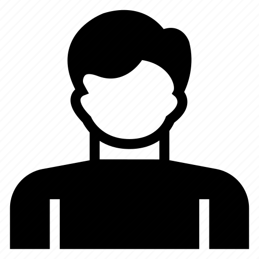Avatar, boy, male, man, person, user, young icon - Download on Iconfinder