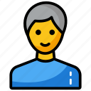 boy, human avatar, male, man, person, teenage icon