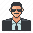 profile, business, user, man, suit, male, avatar