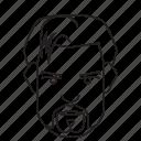 avengers, doctor strange, infinity wars icon