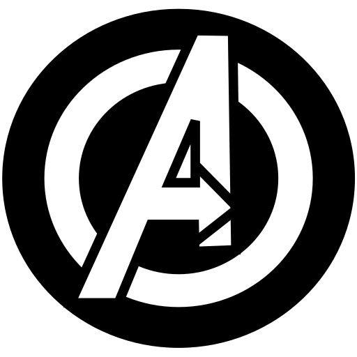 agents, avangers, comic, marvel icon