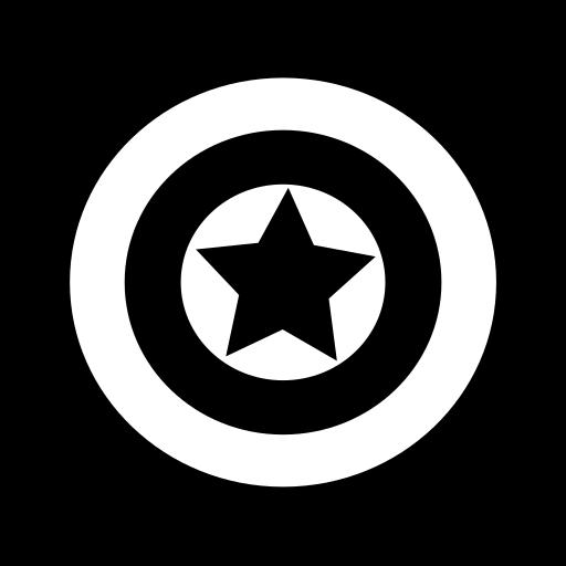 avangers, captain america, marvel icon