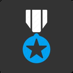 army, award icon