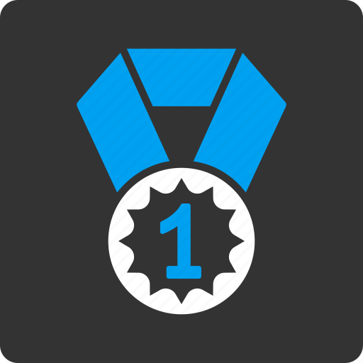 first, place icon