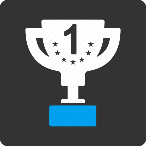 first, prize icon