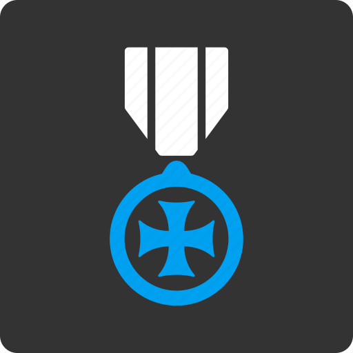 cross, maltese icon