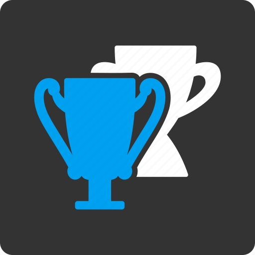 cups, trophy icon