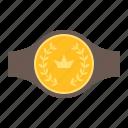 award, belt, champion, trophy, winner