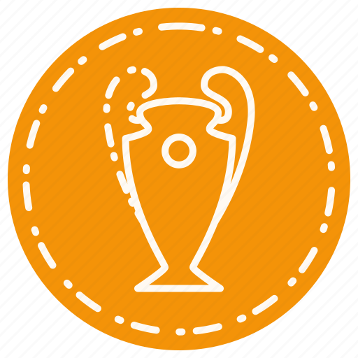 achievement, award, champions, cup, prize, trophy, winner icon