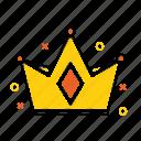 crown, king, luxury, princess, queen, royal
