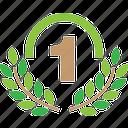 excellent, good icon