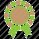 award, awards, medal, prize, winner icon
