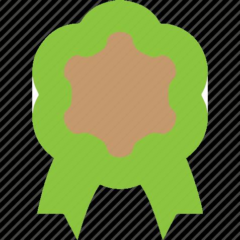 achievement, award, medal, star, winner icon