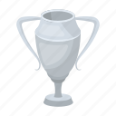 award, champion, cup, prize, trophy, winner icon
