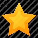 award, favorite, rating, star